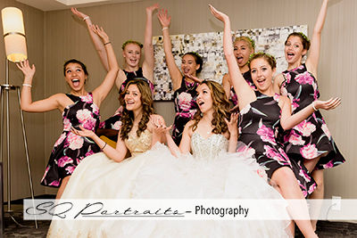 Party-Wedding-Quinceanera Photography