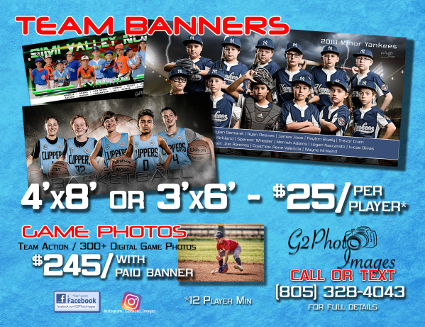 Banners Post Card